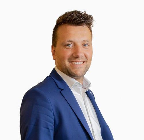 Accountant Barneveld Fernando van Dronkelaar
