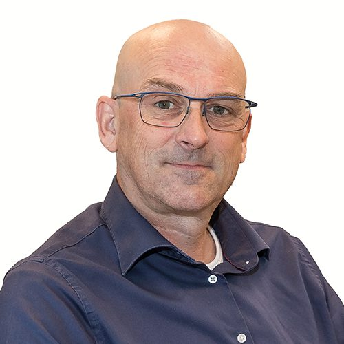 Gerard Fennema - Fiscalist - ODG Accountant